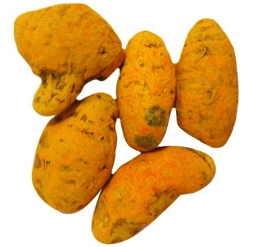 Kasturi Manjal (Curcuma Selvagem, Curcuma Aromatica)
