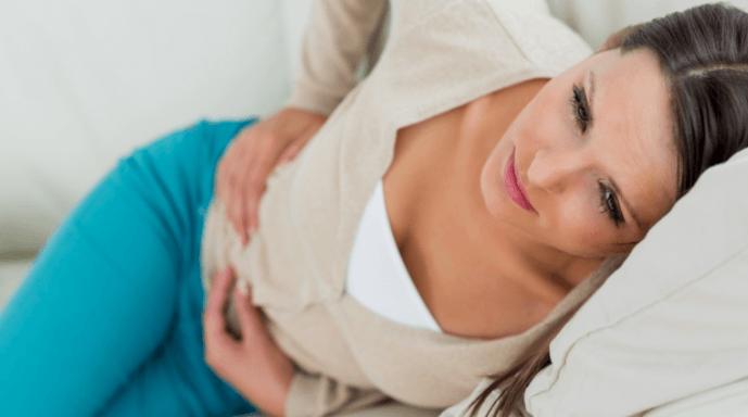 Pancreatite Dor No Centro Da Barriga