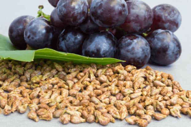 Extrato de Semente de Uva: Os 13 Benefícios, Usos e Efeitos Colaterais