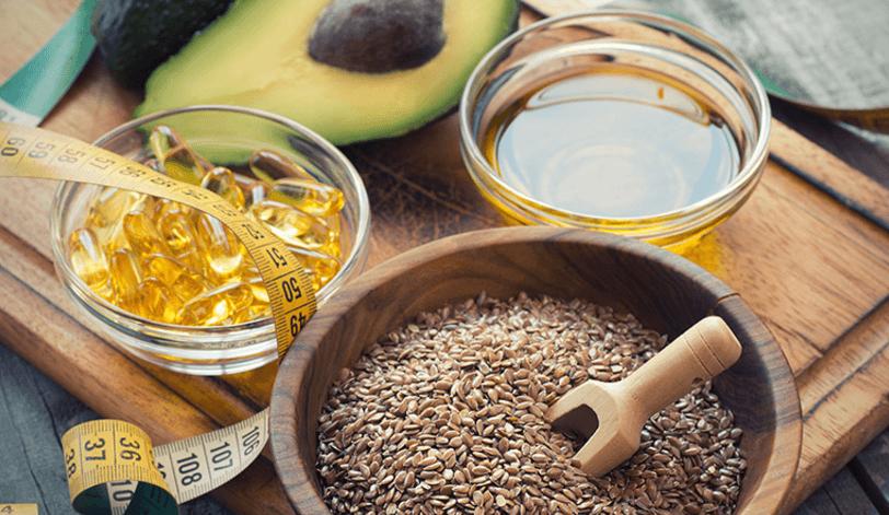 Alimentos Ricos Em ácidos Gordos ômega 3