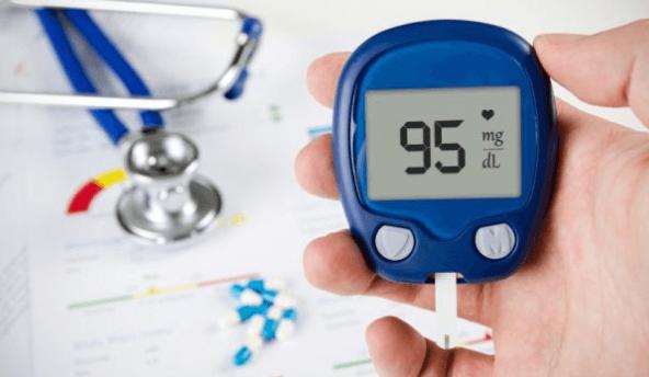 Controla Os Níveis De Açucar No Sangue