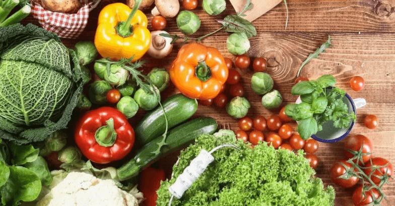 5 Vegetais Que Não Devem Ser Consumidos Crus