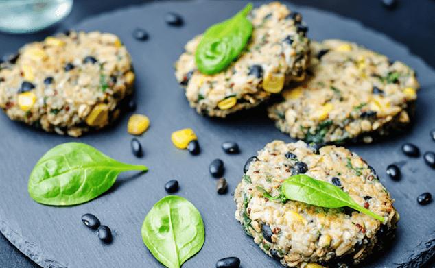 21 Alimentos Ricos em Ferro para Vegetarianos e Veganos