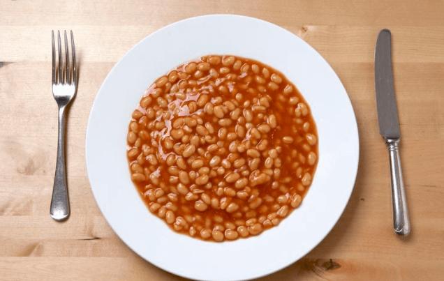 Alimentos Produtores De Gases Estomacais