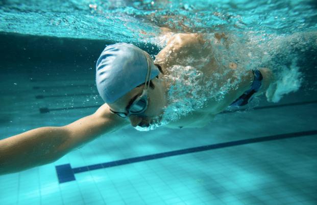 Como Prender A Respiração Embaixo Da Água