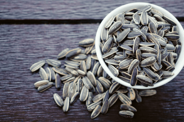 12 Benefícios Incríveis das Sementes de Girassol para a Saúde