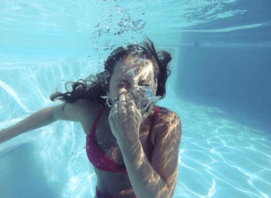 Dicas Para Aumentar Tempo De Mergulho Debaixo De água