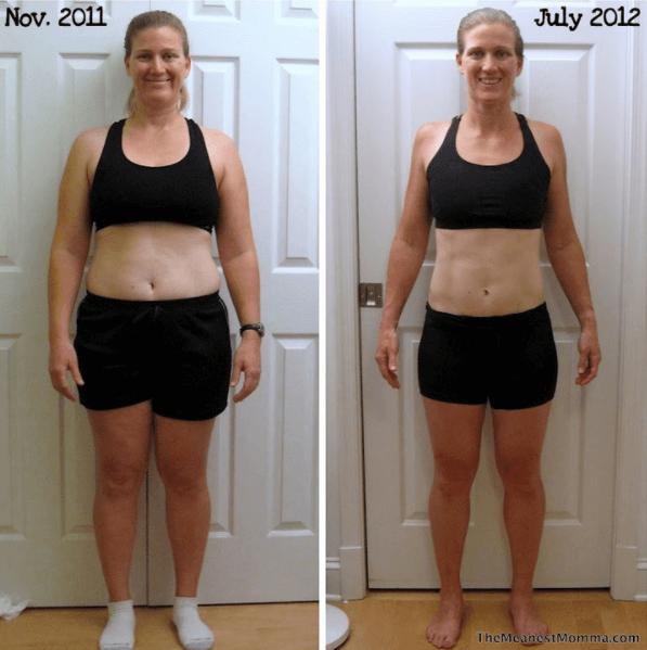 Dieta Paleo Antes E Depois