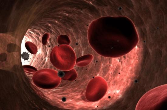 Efeito De Diluição Do Sangue