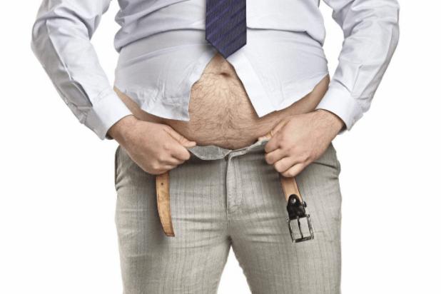 Estar Acima Do Peso Pode Aumentar A Probabilidade De Uma Pessoa De Experimentar Uma Hérnia De Disco