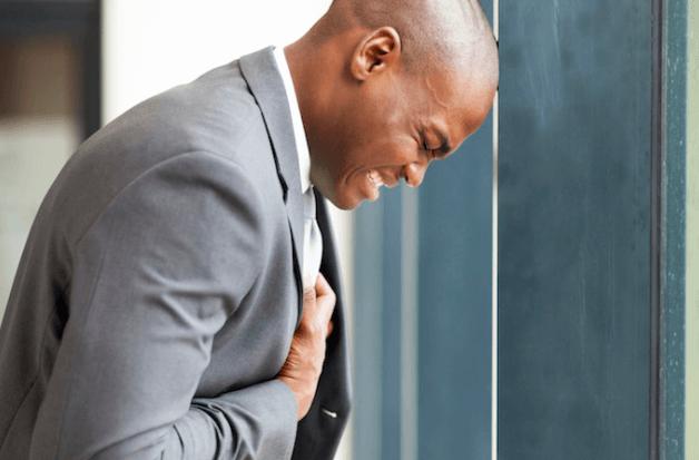 Sinais de Alerta de Doença Cardíaca