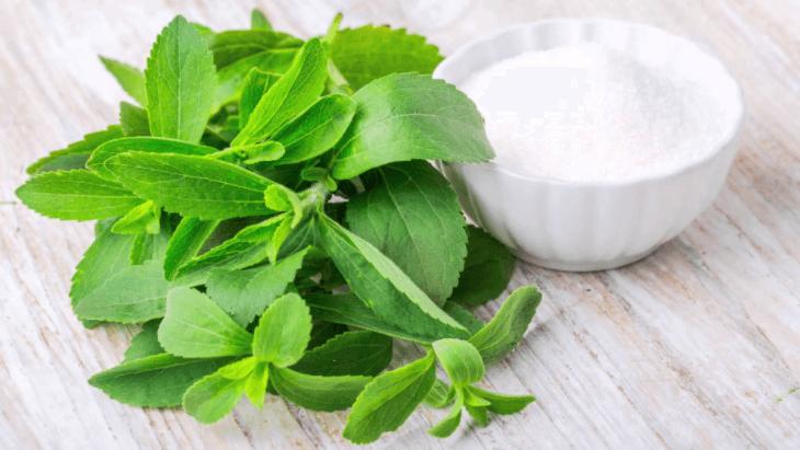 Stevia Ou Açúcar, Qual é A Escolha Mais Saudável