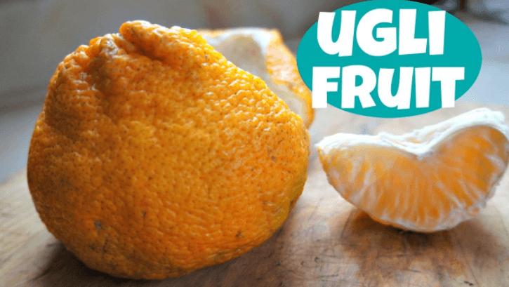 Ugli, 10 Benefícios Para A Saúde, E Nutrientes Da Fruta Citrica