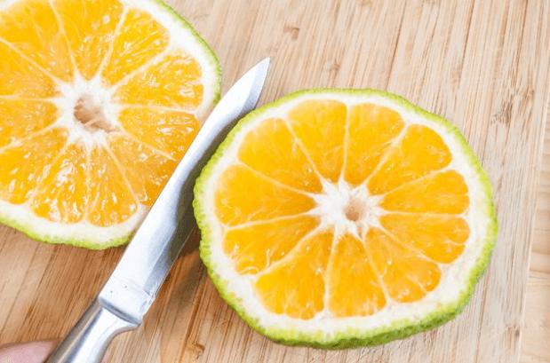 Ugli Uma Fruta Maravilhosa