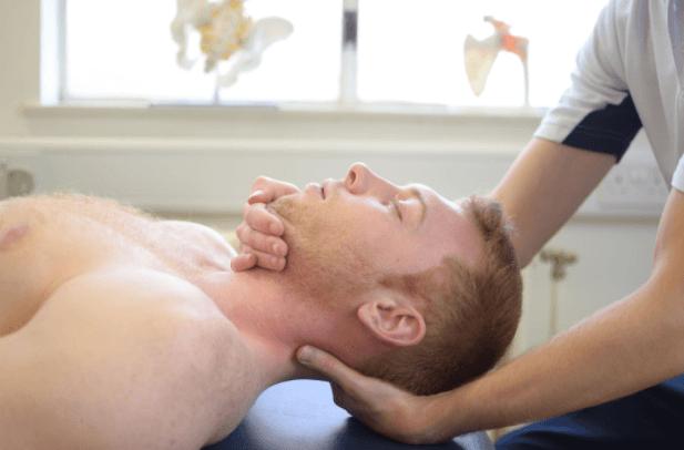 Fisioterapia Para Paralisia De Bell