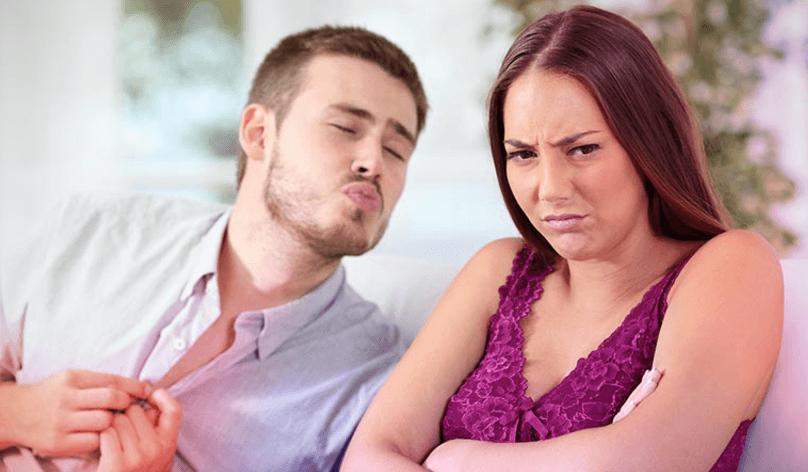4 Problemas Sexuais Que Todas as Mulheres Devem Conhecer (Para Terem uma Vida Sexual Saudável)