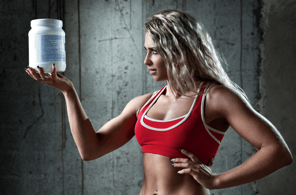 6 Suplementos Naturais para Queimar Gordura e Emagrecer