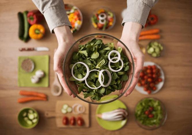 As 15 Melhores Frutas e Vegetais Low Carb para a Sua Dieta