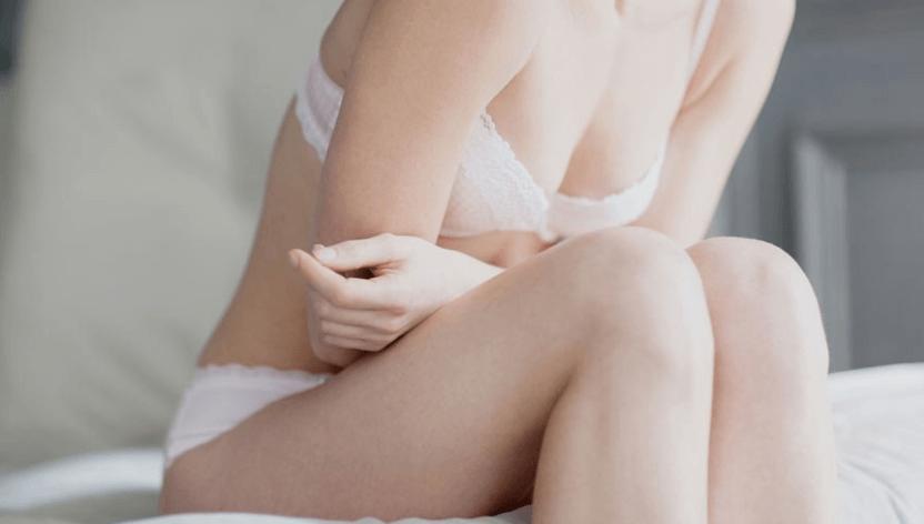 Acne vaginal: Causas, Tratamento, e Tudo o que Você Precisa Saber