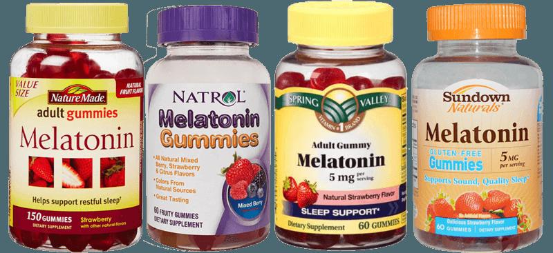 Melatonina, O Suplemento Que Serve Para Ajudar A Dormir E Se Sentir Melhor Sem Efeitos Colaterais