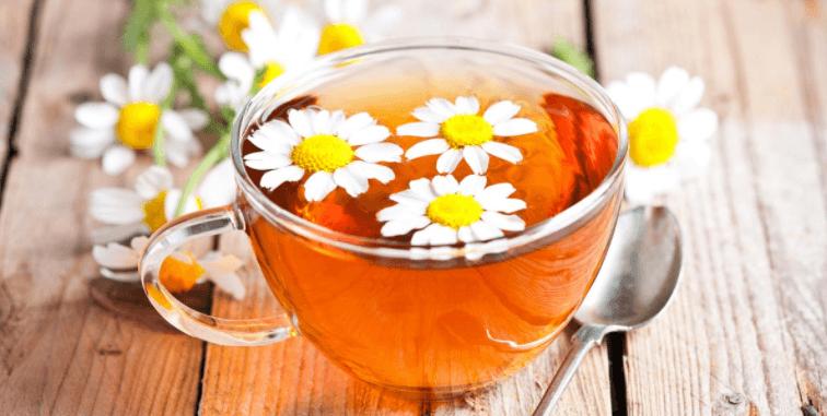 Chá De Camomila, Conheça Os Seus Melhores Benefícios Apra A Saúde