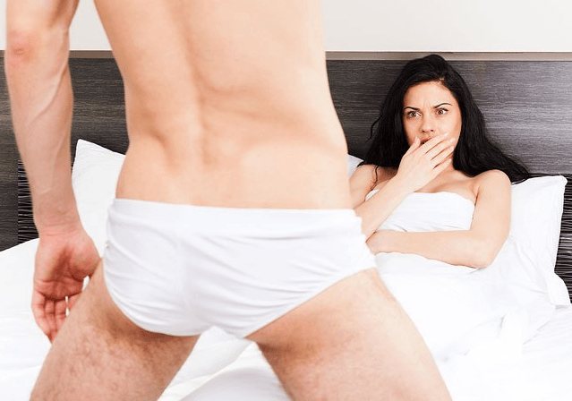 Vagina Ou Vulva São Muito Pequenas
