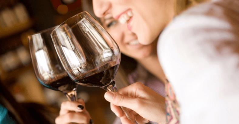 10 Benefícios Do Vinho Tinto Para A Saúde