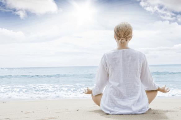 A Meditação é Uma Forma De Biohacking