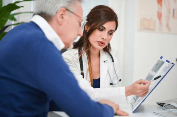 Acredita Se Que A Queda Normal Dos Níveis De Testosterona Que Vem Com A Idade Não Seja A Causa Da Menopausa Masculina