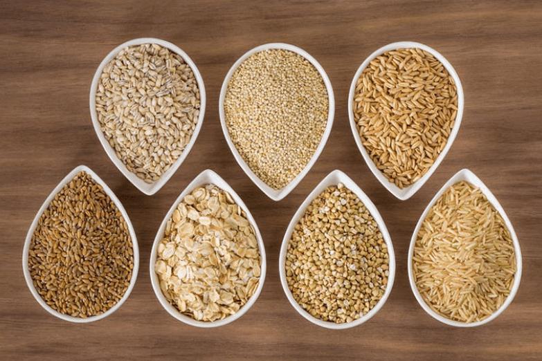 Alimentos Funcionais Integrais E Cereais