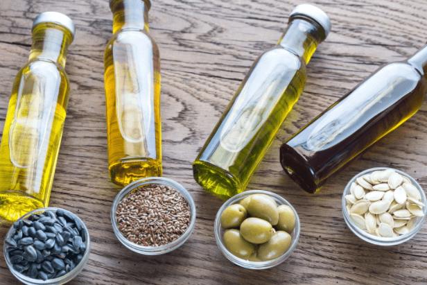 As 7 Melhores Alternativas / Opções a Usar para Substituir o Azeite
