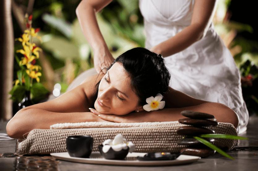 Benefícios Da Massagem Tailandesa Na Reabilitação Após AVC