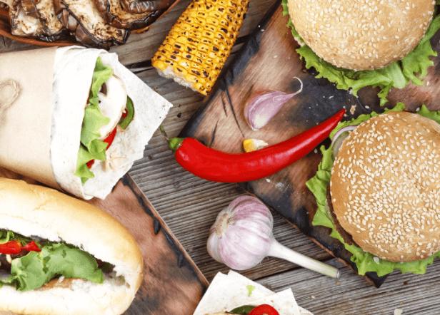 Como Parar de Comer em Excesso: 7 Métodos Naturais Para Controlar o Apetite Já!