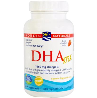 DHA, Ou ácido Docosa Hexaenóico