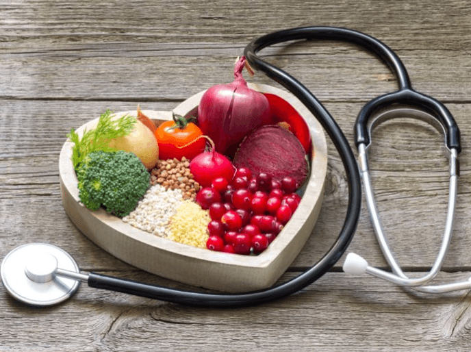 Dieta Pobre Em Gordura Previne Doenças Cardíacas