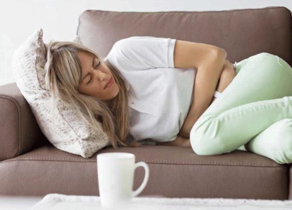 Causas de Dor Abdominal e Perda de Apetite: O Que Pode Ser?