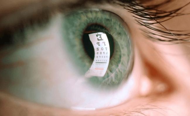 Esclerose Múltipla Causa Problemas De Visão