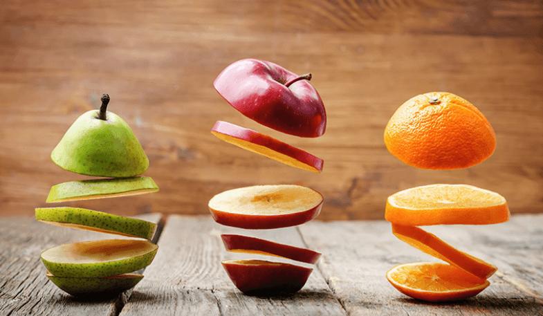 Frutas Produzem Odores Medicinais