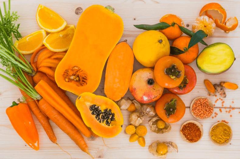 Legumes, Frutos, Sementes, Especiarias E Ervas Medicinais