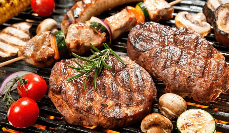 O Odor Da Carne Produz Um Suor De Cheiro Menos Intenso