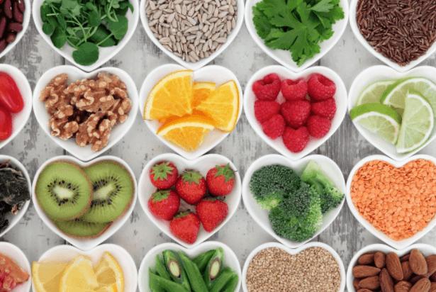 Alimentos Funcionais: O que São e Para que Servem