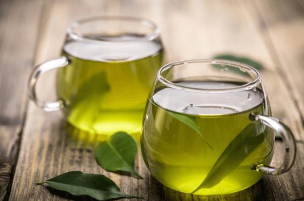 Chá Verde é Eficaz Para Perder Peso