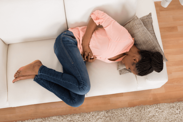 Sintomas De útero Aumentado