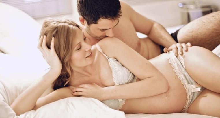 É Seguro Ter Sexo Durante A Gravidez