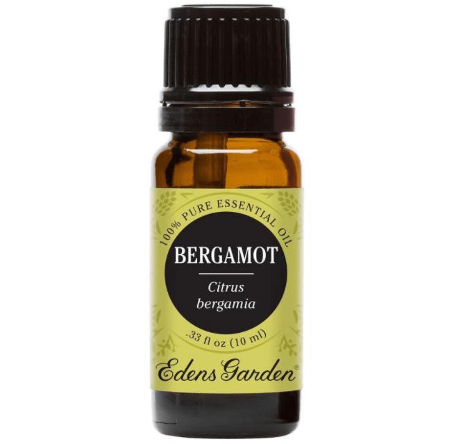 Óleo Essencial de Bergamota: Benefícios e Usos
