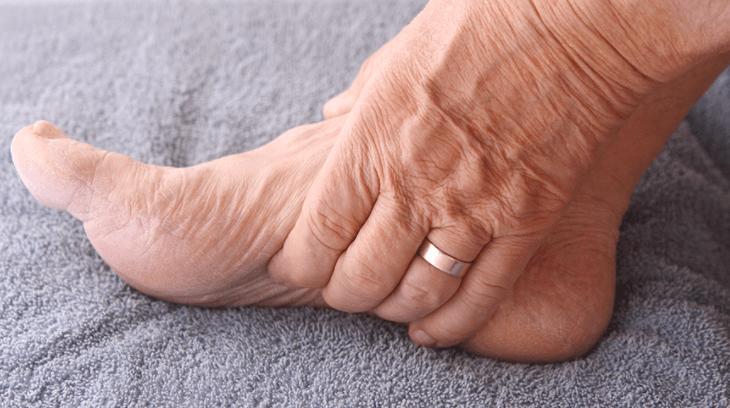 Os Óleos Essenciais Tratam a Neuropatia em Pessoas com Diabetes?