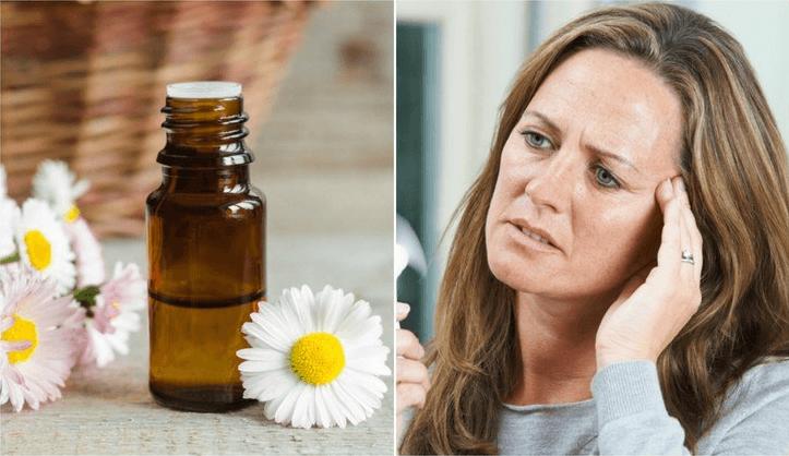 Aromaterapia No Alivio Dos Sintomas Da Menopausa