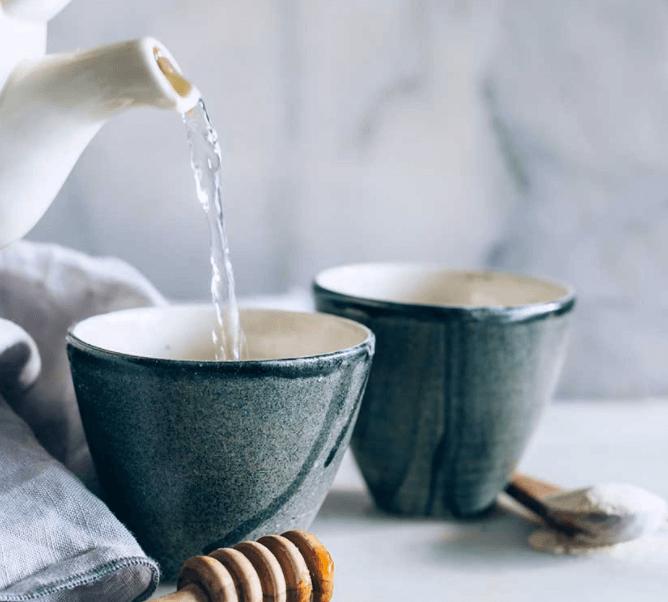 Chá De Olmo Vermelho (Ulmus Rubra)
