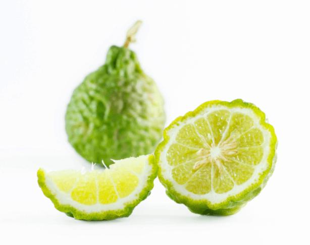 Fruto Bergamota, Citrus BergamiaouCitrus Aurantium Bergamia