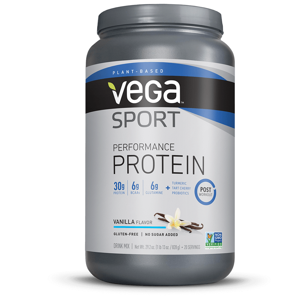 Vega Sport Mixed Protein Powder